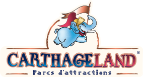 carthage land logo